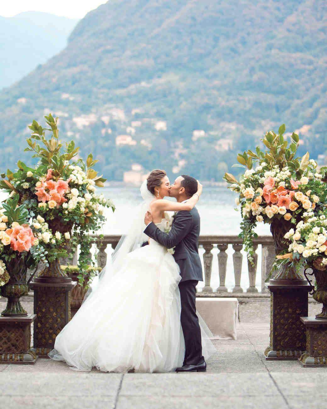 13 Drool-Worthy Celeb Wedding Dresses | Showpo Edit